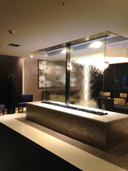 Indoor And Outdoor Large Scale Water Fountains